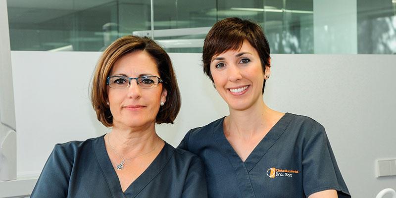 Dra.Campoy y Dra.Sanz