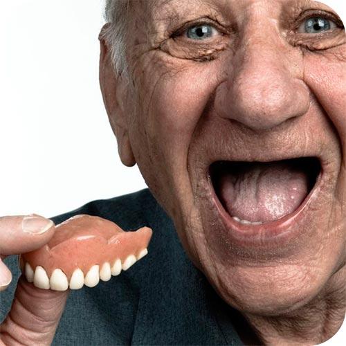 Perder dientes pasa factura