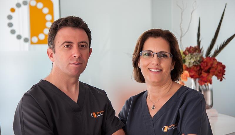 Implantes dentales en pacientes con pérdida de hueso