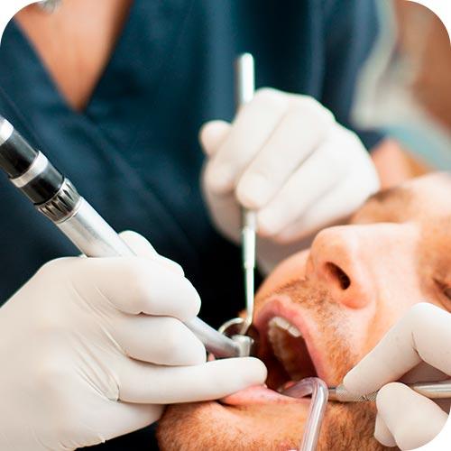 La excelencia en los tratamientos dentales