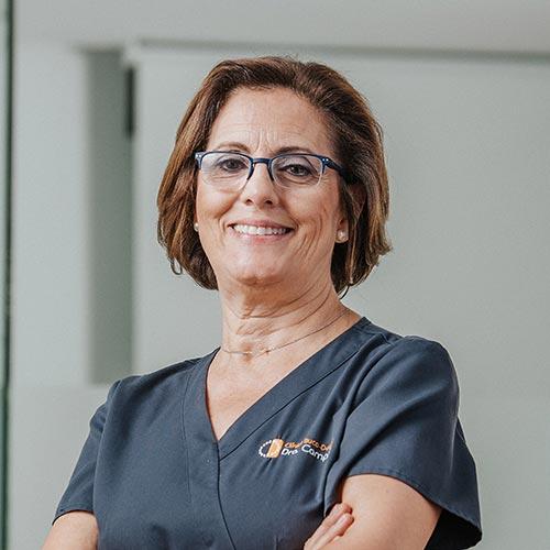 Dra. Manuela Campoy