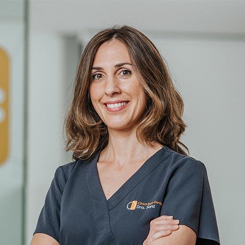 Dra. Miriam Sanz