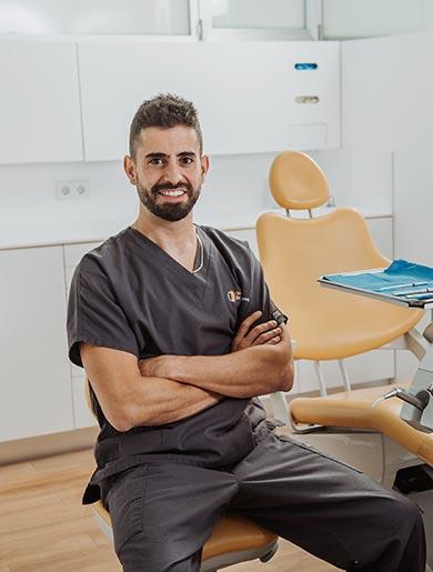 Dr. José Ángel Sanz