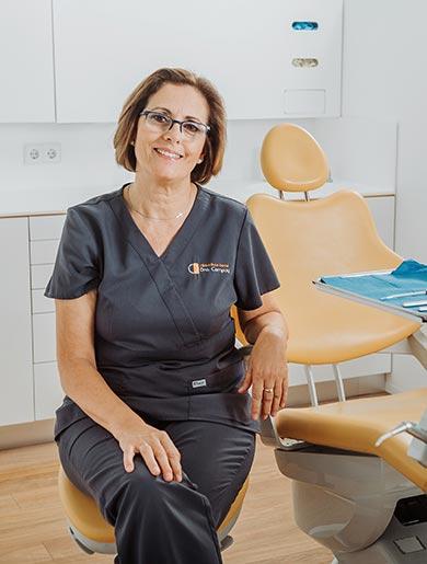 Dra. Manuela Campoy Ramón