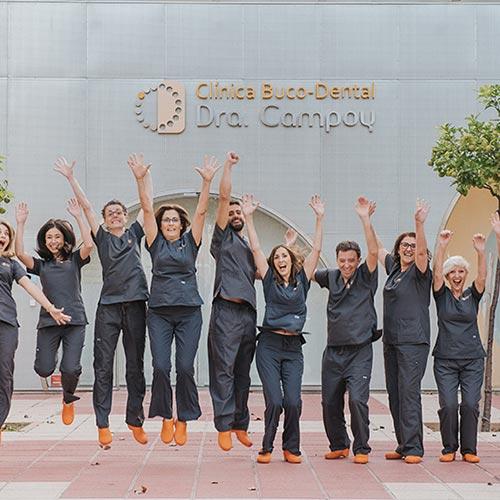 Celebramos el sexto aniversario de la apertura de nuestras nuevas instalaciones de Juan de Borbón en Murcia