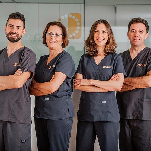 Calidad y garantía de los tratamientos dentales