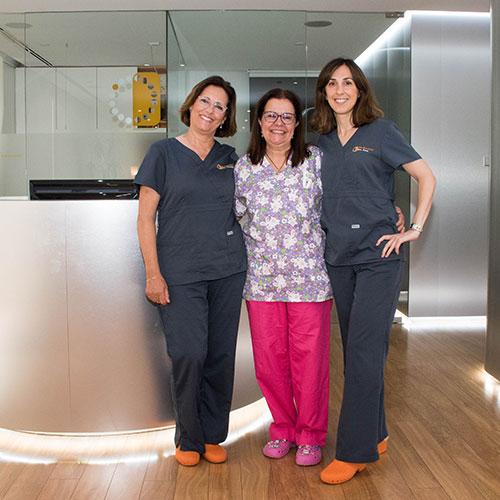 Nuestra especialista en odontopediatría: En busca de la generación caries cero